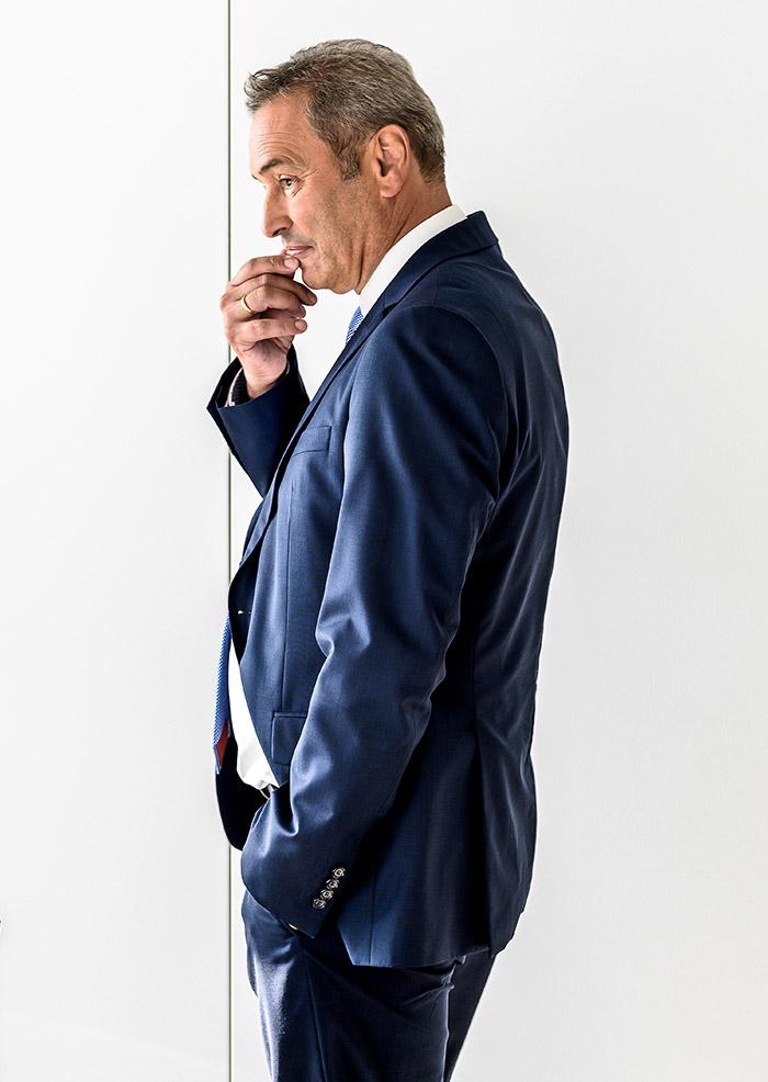 Dr. Stefan Lämmer