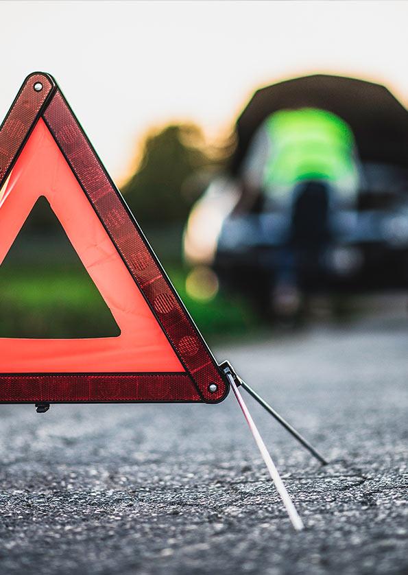 Cavada und Partner Rechtsgebiete Verkehrsstrafrecht