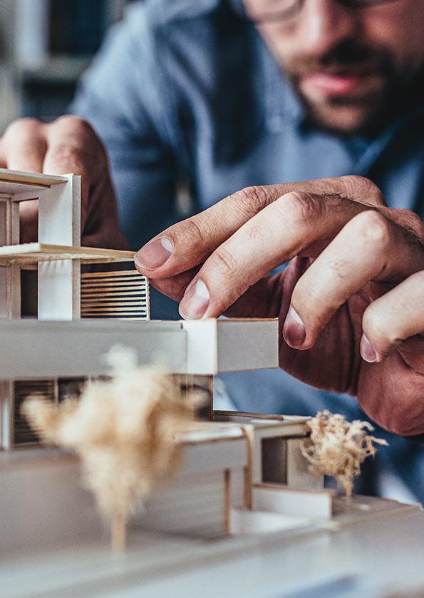 Cavada und Partner Rechtsgebiete Architektenrecht