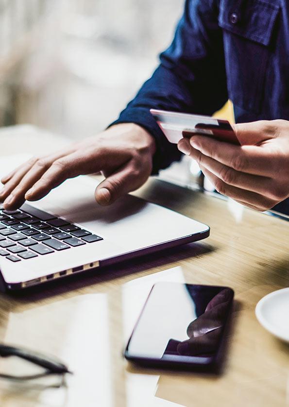 Cavada und Partner Rechtsgebiete Datenschutz