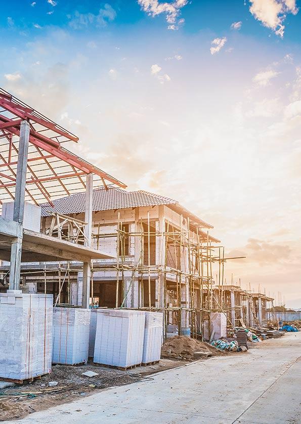 Cavada und Partner Rechtsgebiete Kauf von Bauträgern