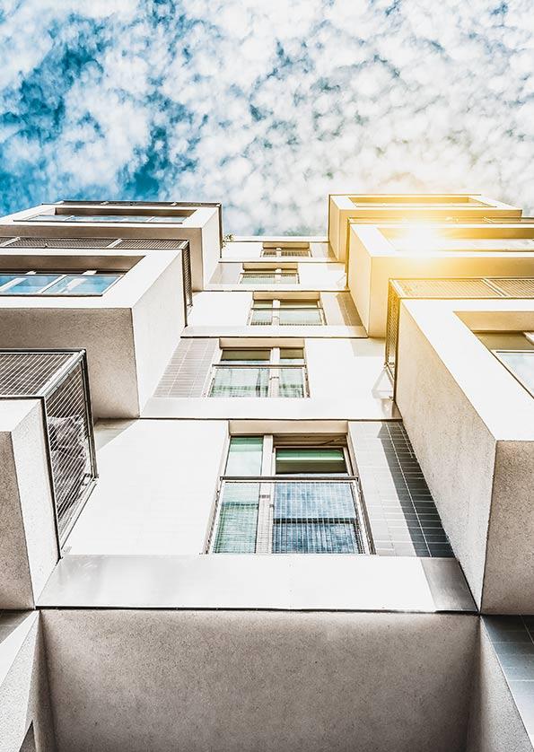 Cavada und Partner Rechtsgebiete Miet und Wohnungseigentumsrecht