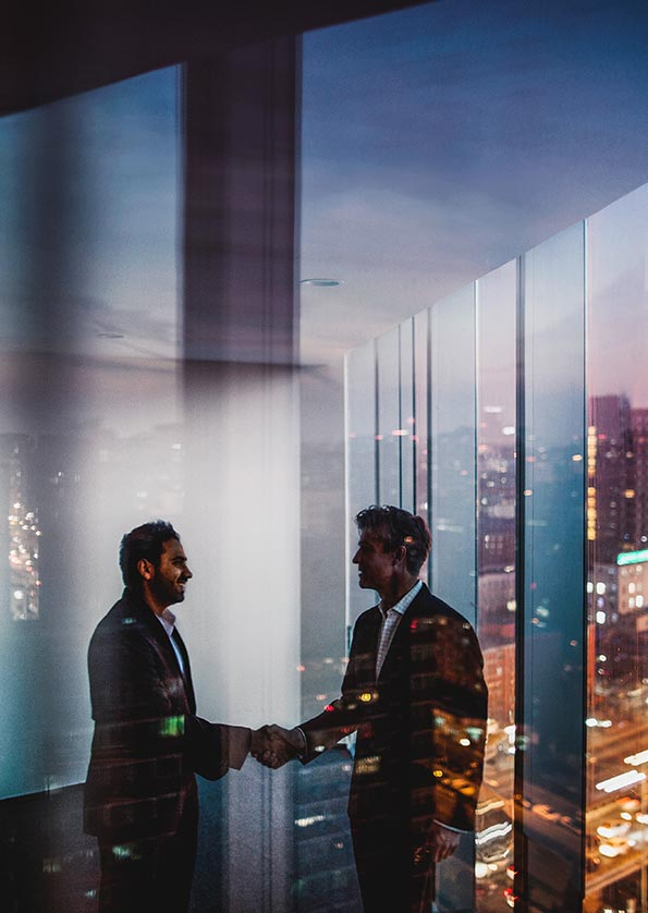 Cavada und Partner Rechtsgebiete Unternehmensnachfolge