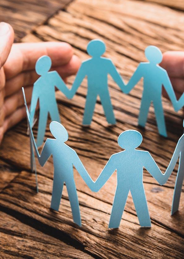 Cavada und Partner Rechtsgebiete Versicherungsrecht