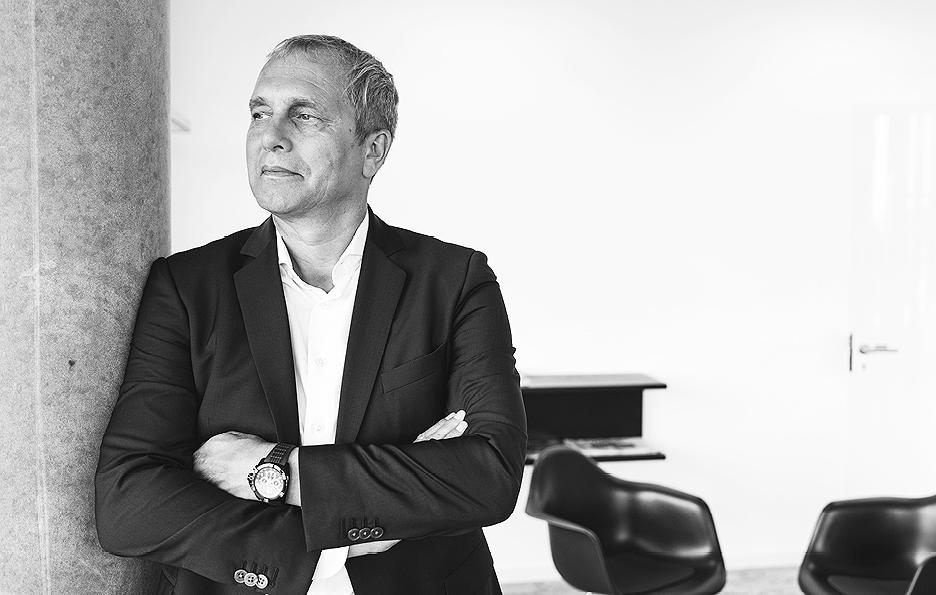 Cavada Interviews Klartext Jörg Müller