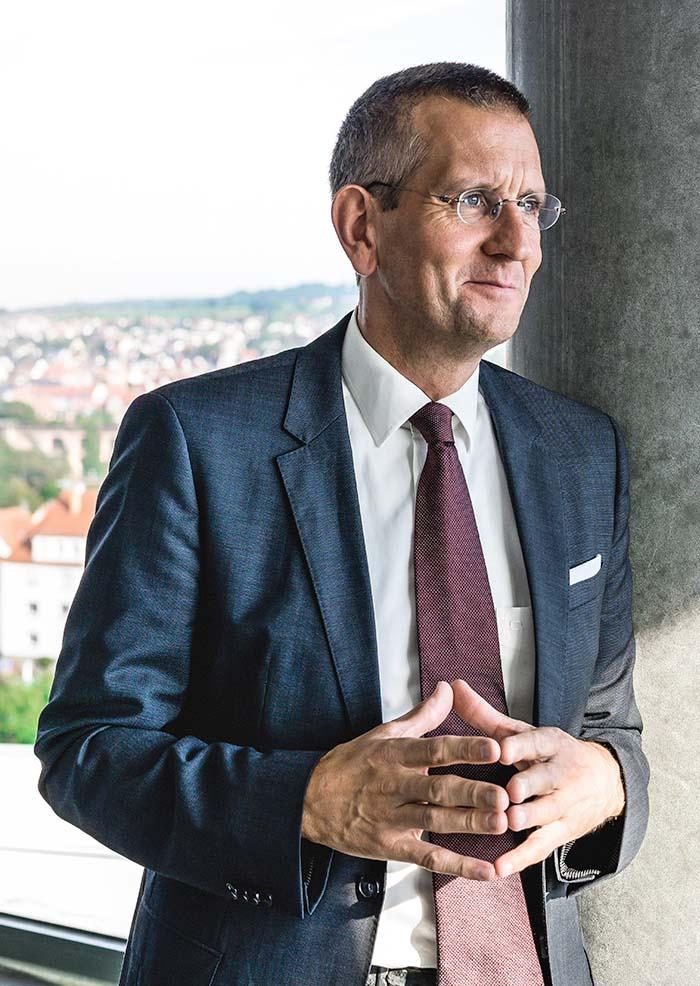 Thorsten Bendel