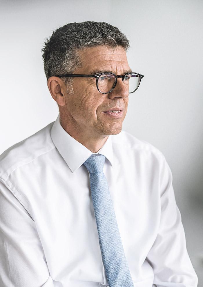 Volker Benzinger