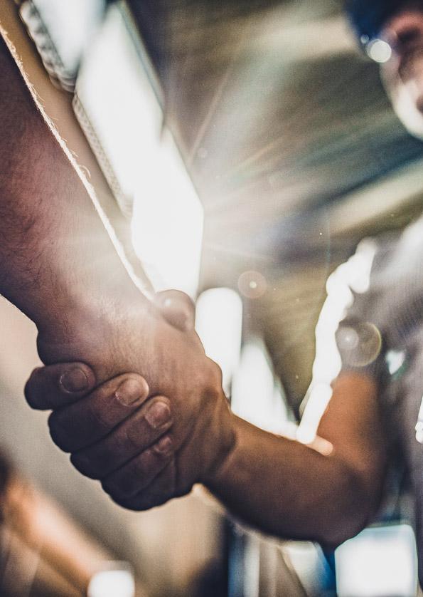 Cavada und Partner Rechtsgebiete Werkvertragsrecht