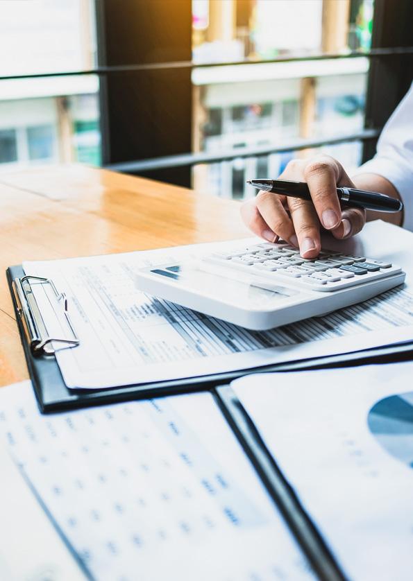 Cavada und Partner Rechtsgebiete Zugwinnausgleich Vermögensauseinandersetzung